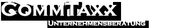 CommTaxx Unternehmensberatung
