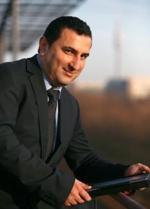 Unternehmensberater Yusuf Tombul