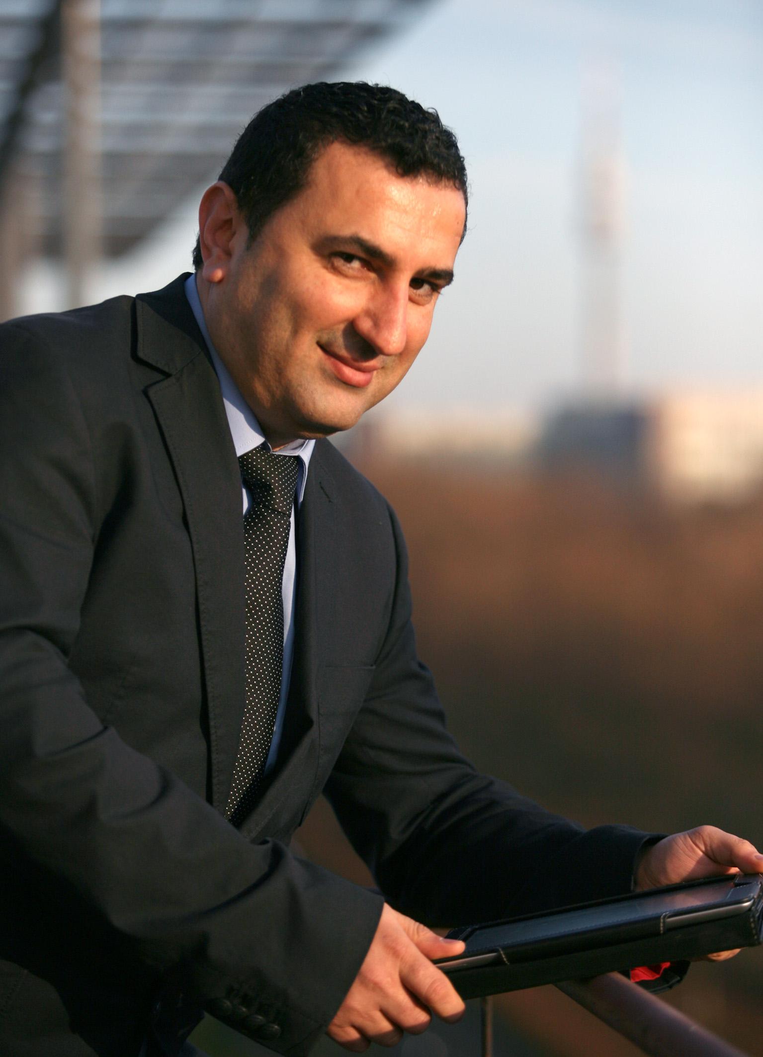 Yusuf Tombul