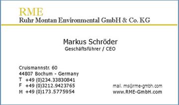 RME GmbH